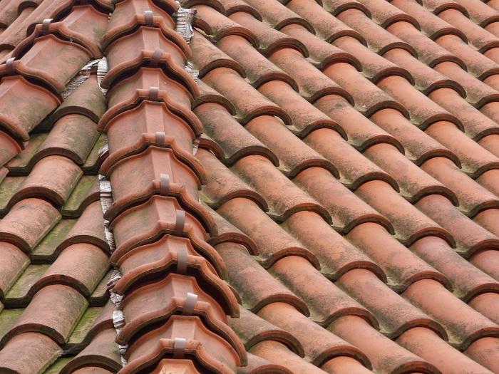 Strešná krytina na šikmú strechu