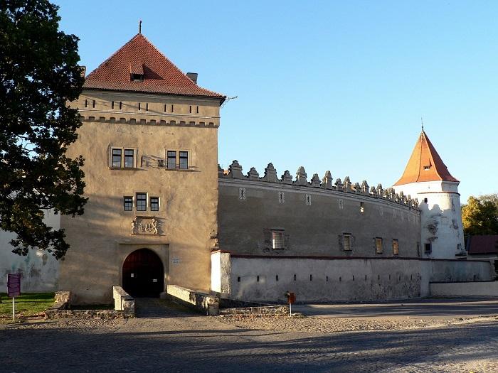 História Slovenska je veľmi rozmanitá