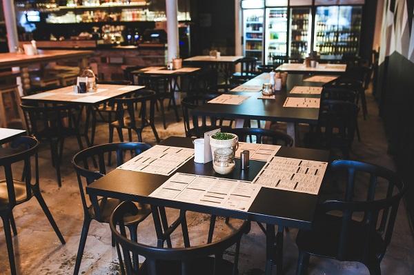 Restauracny system odľahčí obsluhu